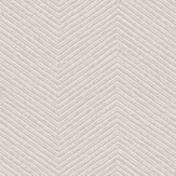 Graham & Brown Chevron Natural Wallpaper - Product code: 104748