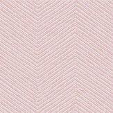 Graham & Brown Chevron Pink Wallpaper - Product code: 104750