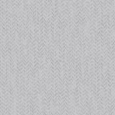 Graham & Brown Knitted Texture Silver Wallpaper - Product code: 104727