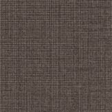 Graham & Brown Linen Chocolate Wallpaper - Product code: 105855