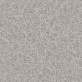 Graham & Brown Tranquil Silver Wallpaper - Product code: 33-344