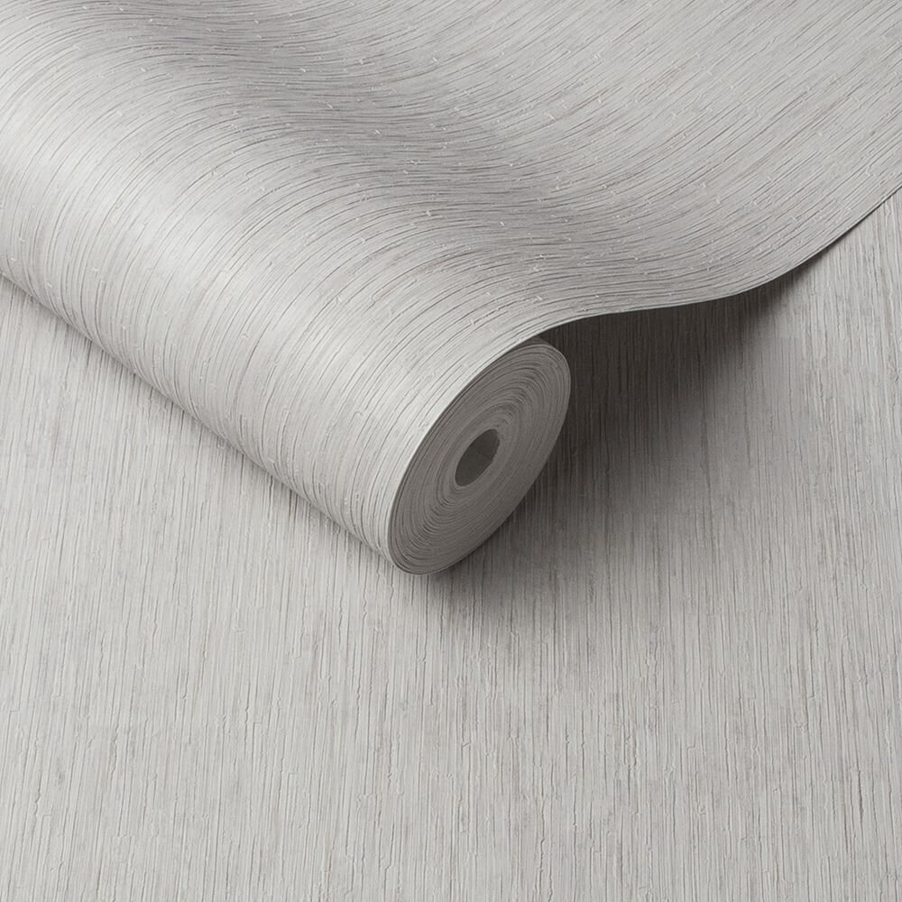 Willow Wallpaper - Dove - by Graham & Brown