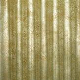 Osborne & Little Ponti Gold Wallpaper - Product code: W6040-02