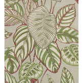 Sanderson Calathea Rug Olive - Product code: 50807 / 257287