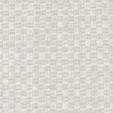 Osborne & Little Cordovan Silver Wallpaper - Product code: W6345-04