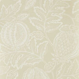Sanderson Cantaloupe Stone Wallpaper - Product code: 216760