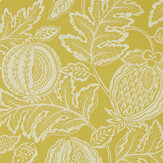 Sanderson Cantaloupe Caraway Wallpaper - Product code: 216762