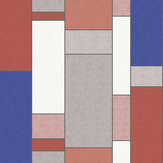 Coordonne Structural Brick Wallpaper - Product code: 8601180