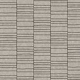 Coordonne Lineal Inox Wallpaper - Product code: 8601424