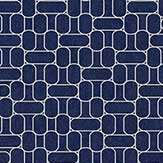 Coordonne Rational Ultramarine Wallpaper - Product code: 8601617