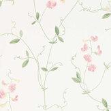 Sandberg Sanna Pink Wallpaper - Product code: 490-24
