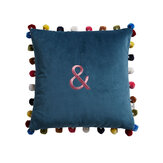 Oasis & Cushion Blue - Product code: M2089/01