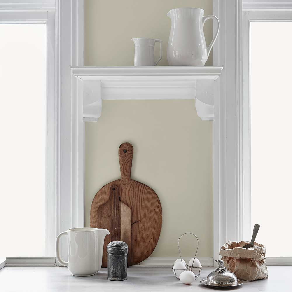 Sandberg Sten Off White Wallpaper - Product code: 583-01