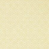 Sanderson Pinjara Trellis Woad Wallpaper - Product code: 216786