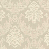 Elite Wallpapers Richmond Damask Beige Wallpaper - Product code: 085487