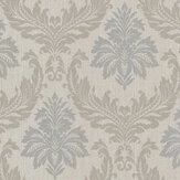 Elite Wallpapers Richmond Damask Taupe Wallpaper - Product code: 085494