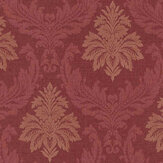 Elite Wallpapers Richmond Damask Maroon Wallpaper - Product code: 085517