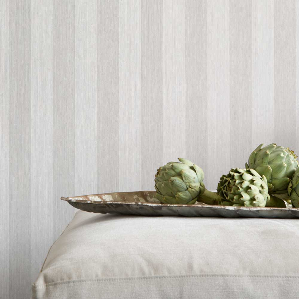 Elite Wallpapers Da Capo Stripe Taupe Wallpaper - Product code: 085678