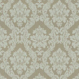 Elite Wallpapers Chelsea Damask Sage Wallpaper - Product code: 085777