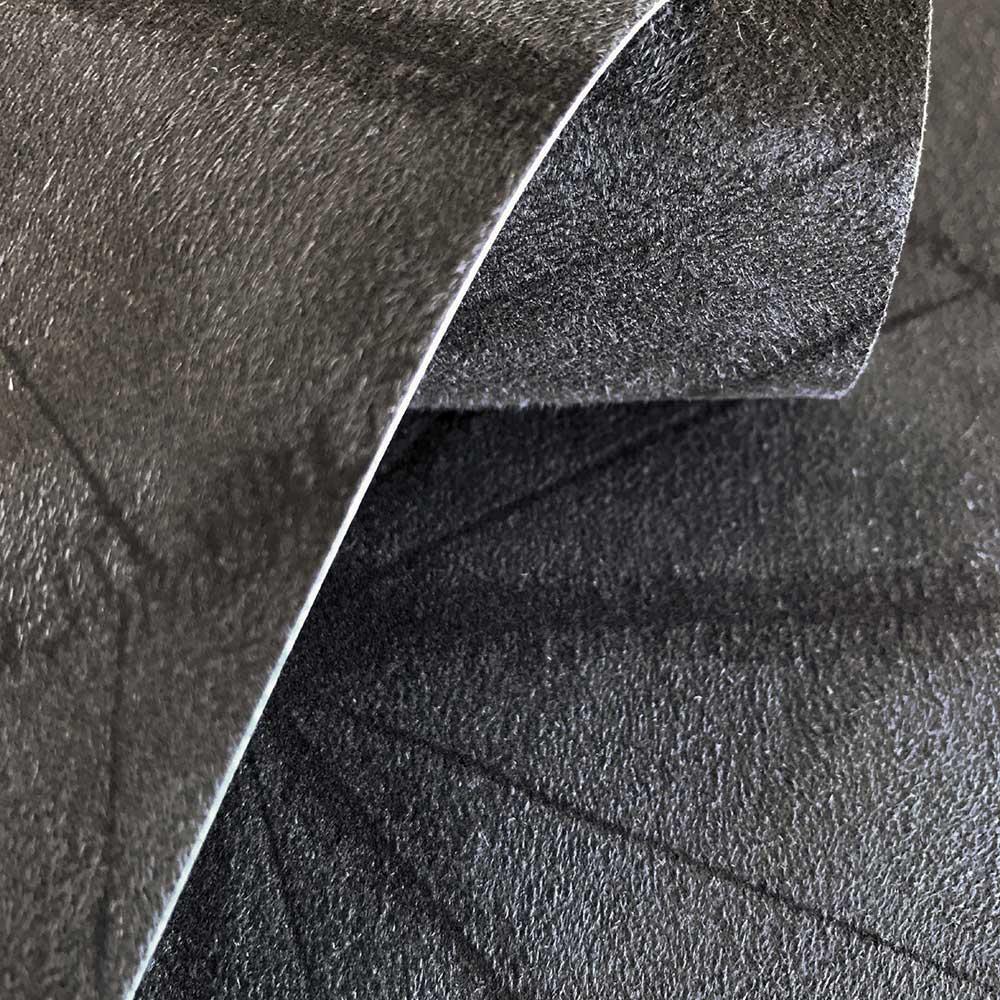 Asami Wallpaper - Black - by Fardis
