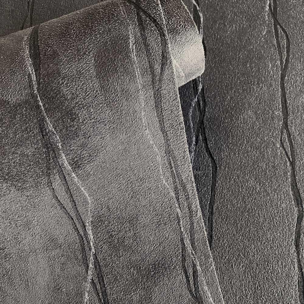 Koya Wallpaper - Dark Brown - by Fardis