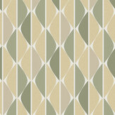 Zoom by Masureel Timor Cocoon Wallpaper - Product code: OMB303