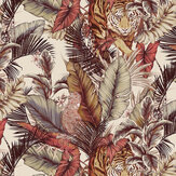 Prestigious Bengal Tiger Amazon Fabric - Product code: 3799/762