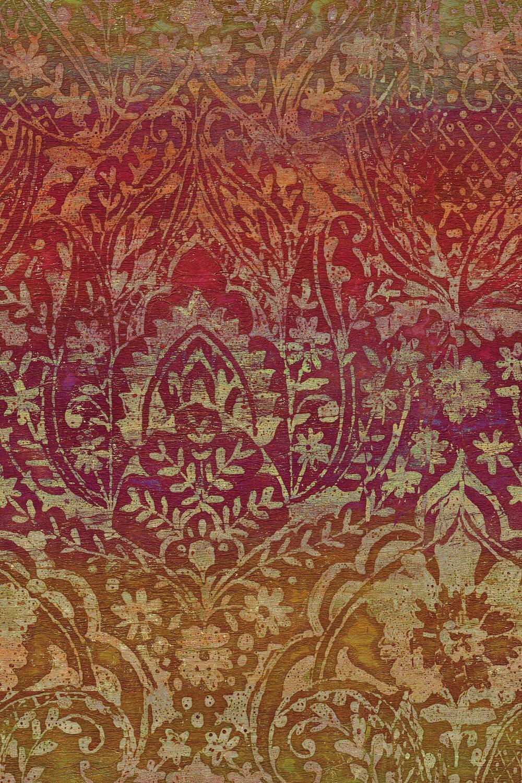 Fable Fabric - Sunrise - by Prestigious