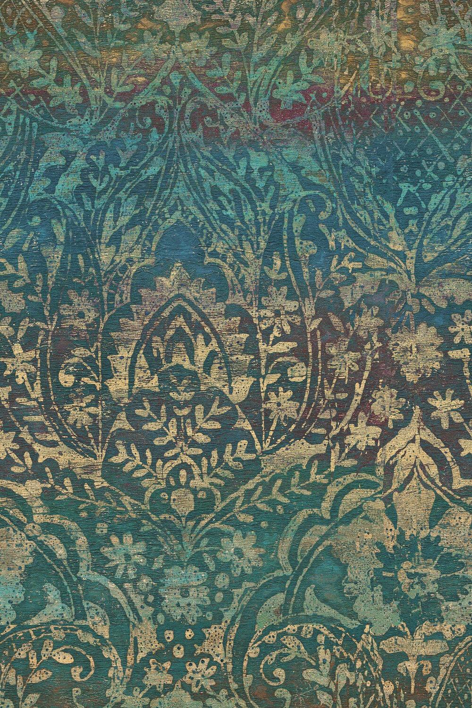 Fable Fabric - Lagoon - by Prestigious