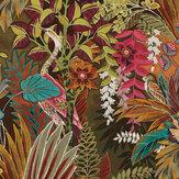Prestigious Hidden Paradise Calypso Fabric - Product code: 3802/430