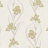 Fardis Akiko Cream Wallpaper - Product code: 10071