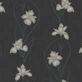 Fardis Akiko Black Wallpaper - Product code: 10076
