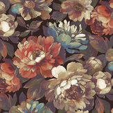 Prestigious Secret Oasis Heritage Fabric - Product code: 3803/899