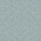 Fardis Bali Blue Wallpaper - Product code: 10085