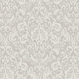 Fardis Bali Grey Wallpaper - Product code: 10087