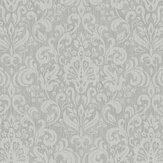 Fardis Bali Silver Grey Wallpaper - Product code: 10088
