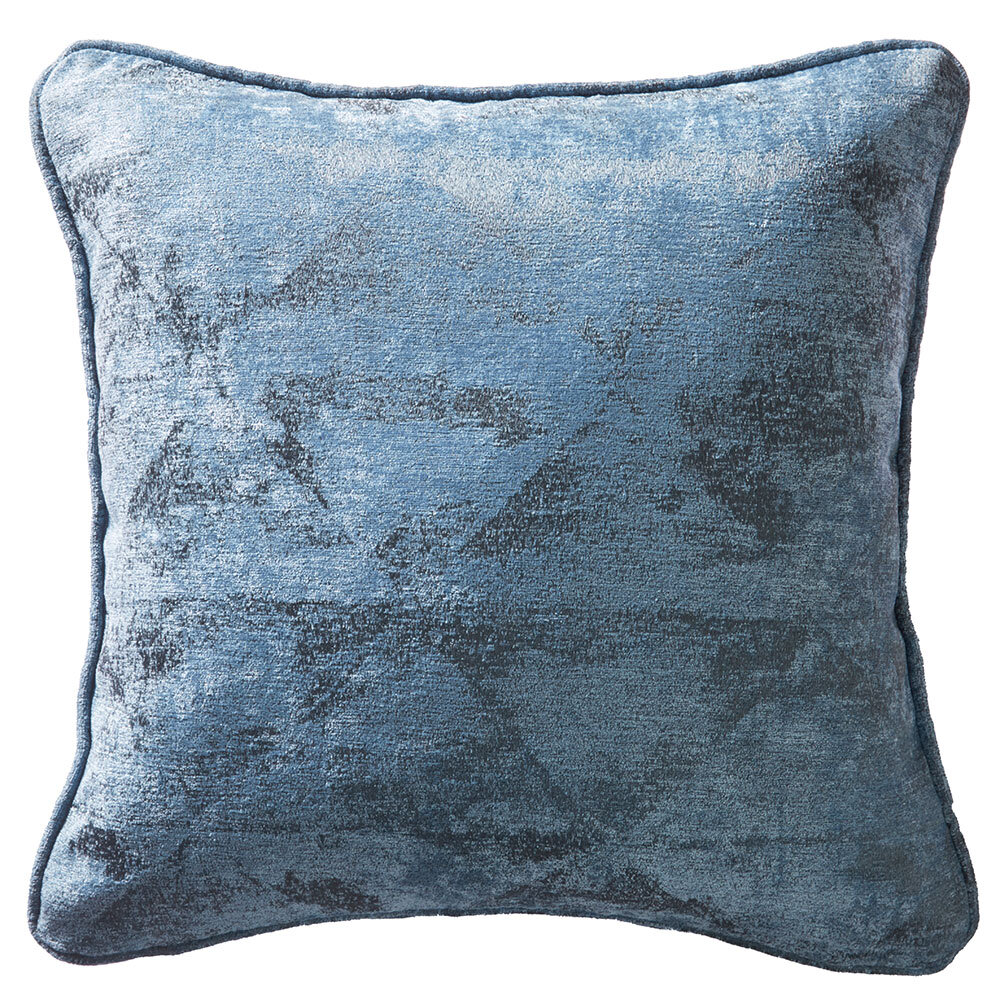 Studio G Topia Cushion Teal - Product code: M2112/05