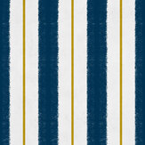 Coordonne Race Navy Wallpaper - Product code: 8500032