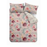 Accessorize Isla Floral Duvet Set Blush Duvet Cover - Product code: BD/52621/R/SQS/BLH