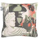 Mini Moderns Art Room British  Lichen Cushion - Product code: ART ROOM BRITISH