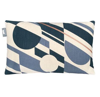 Mini Moderns Cushion Pluto PLUTO DENIM