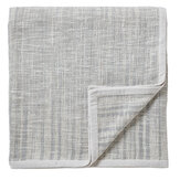 Morris Kindred Throw Cloud Grey - Product code: QTOPKIGZGRE