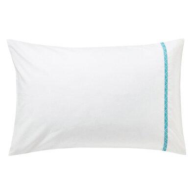 Sanderson Pillowcase Palm House Standard Pillowcase DUCPMHEHEUC