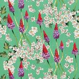 Sand & Sushi Hawthorn Nebula Rabbits Ear Wallpaper - Product code: HAWNEBR