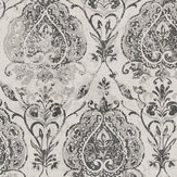 Galerie Damasco Netto Black Wallpaper - Product code: 3729