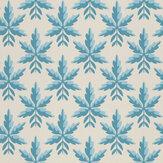 Little Greene Clutterbuck Bice Wallpaper - Product code: 0245CLBICEZ