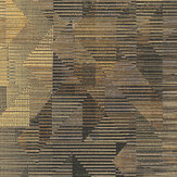 Khrôma by Masureel Wild Ochre Wallpaper - Product code: WIL601
