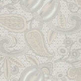 Little Greene Pomegranate Grey Scale Wallpaper - Product code: 0245POGREYS