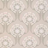 Little Greene Hencroft Lute Wallpaper - Product code: 0245HELUTEZ