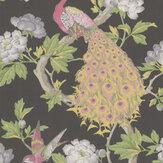 Little Greene Pavona Maeve Wallpaper - Product code: 0245PAMAEVE